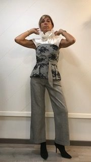 Pantalone Sephora galles