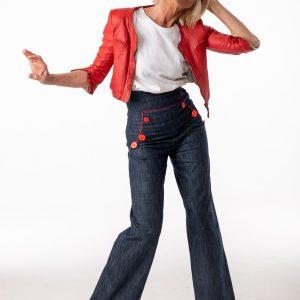 Jeans Gilda
